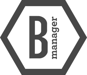 Logo BMANAGER